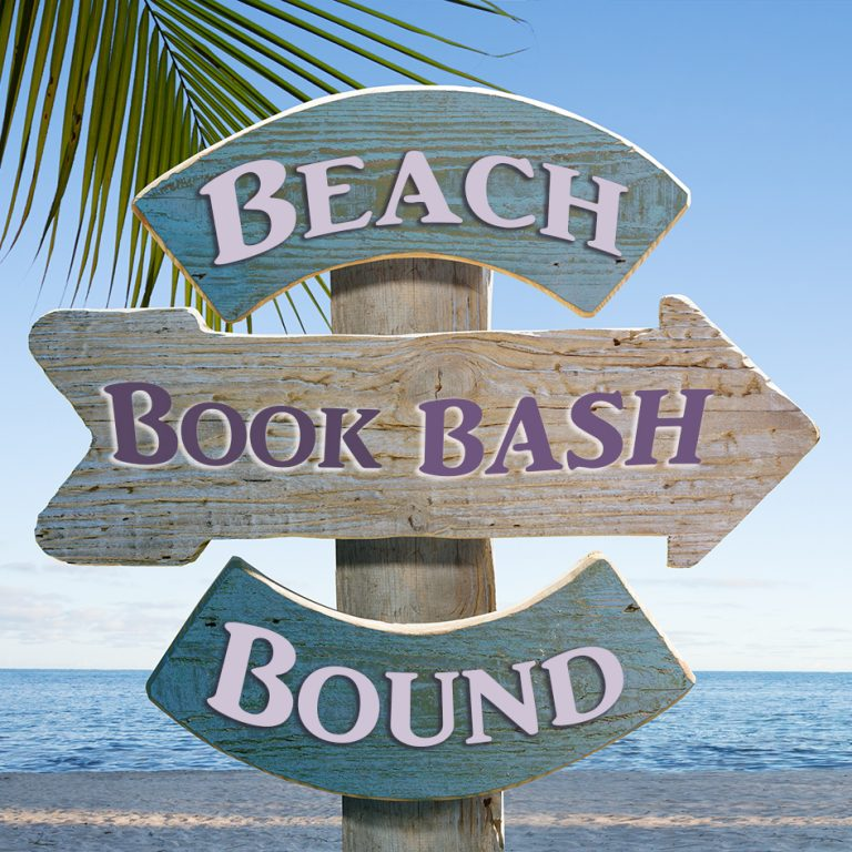 Beach Books, summer reads, black chateau, beach bound book bash