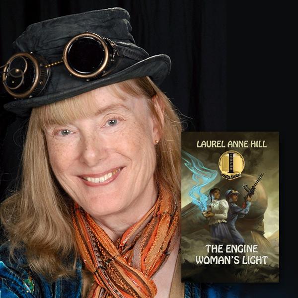 Laurel Anne Hill, Engine Woman's Light