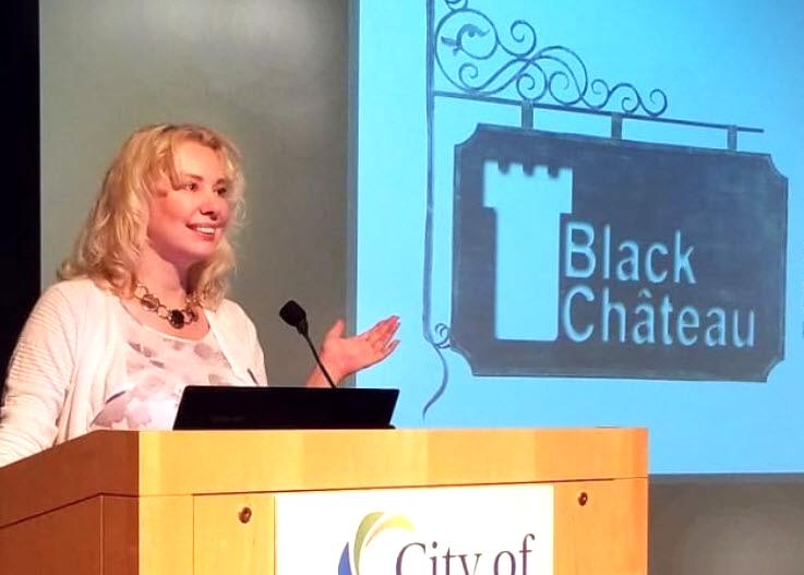Desiree Duffy Keynote Speech