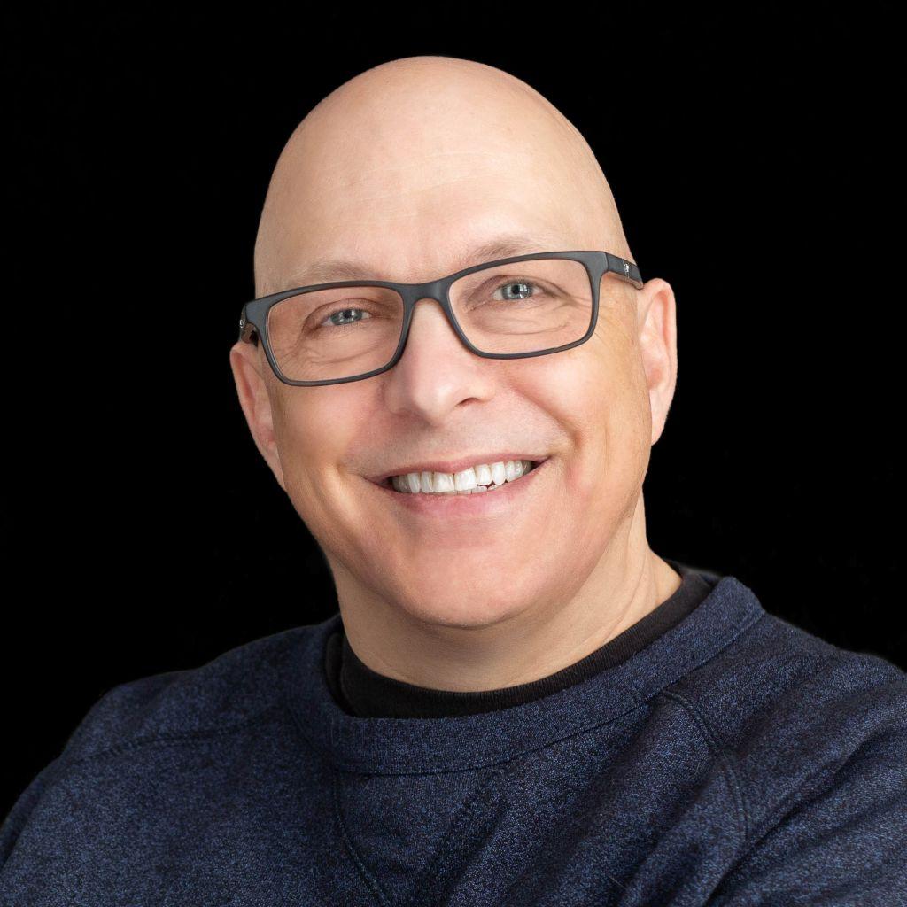 Brian Bosch Senior Website Developer