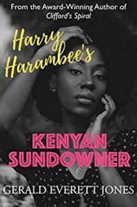 Harry Harambees Book