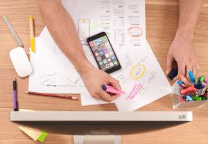 Social Media strategy image
