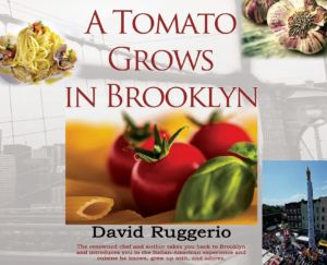 A Tomato Grows in Brooklyn